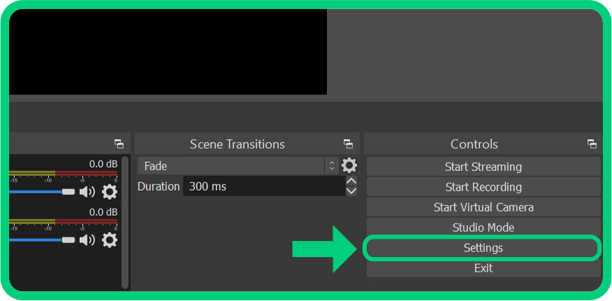 obs settings location