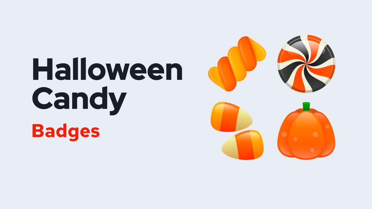 Halloween Candy Thumbnail