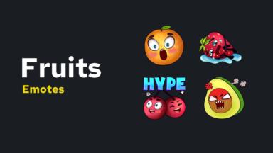 Fruits Emotes Thumbnail