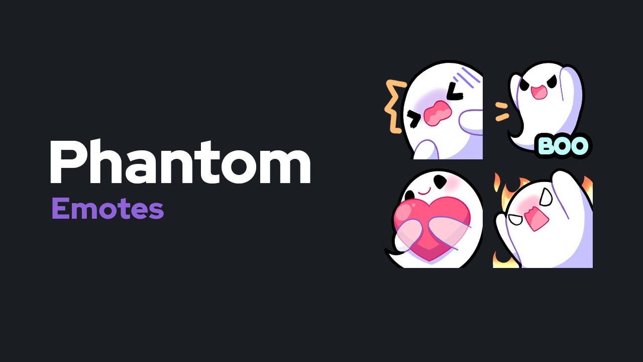 Phantom Thumbnail