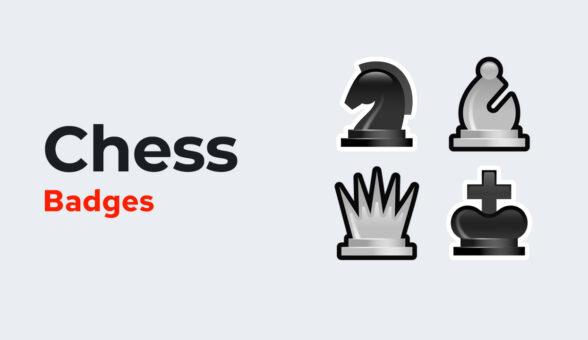 Chess Badges Thumbnail