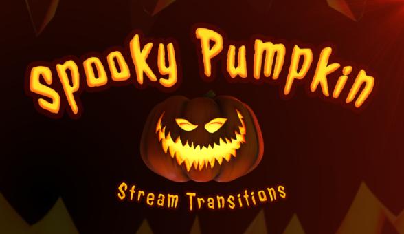 Spooky Pumpkin Thumbnail