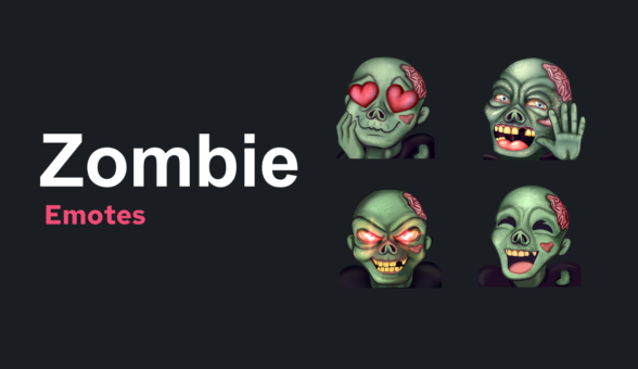 Zombie Emotes Thumbnail