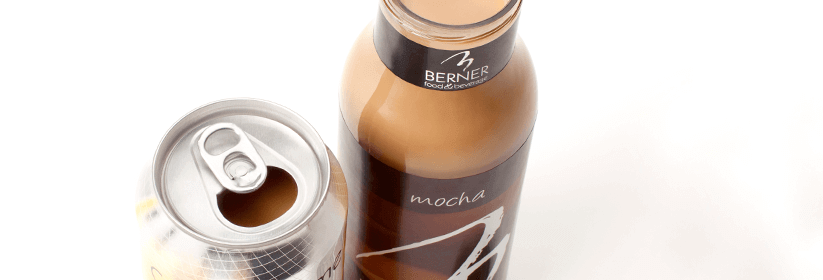 Coffee & Tea - Berner - Food and Beverage