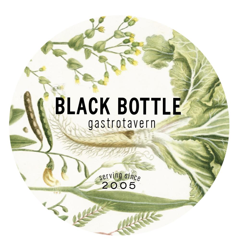 black bottle gastrotavern