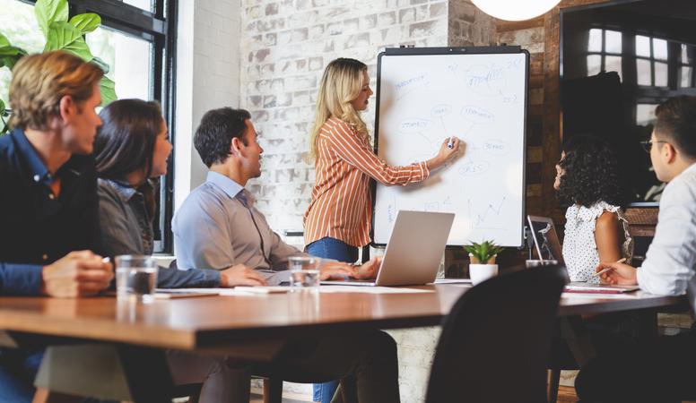 Recursos humanos nas organizações: importância e impactos