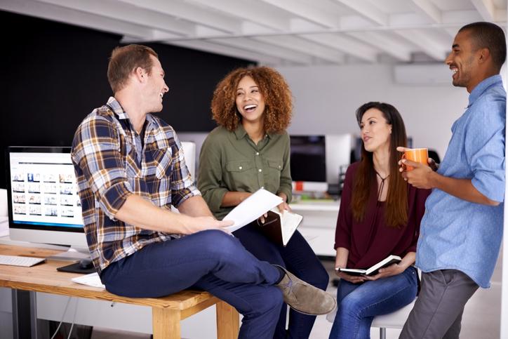Comunicação no trabalho: a relação entre diálogo na empresa e bem-estar