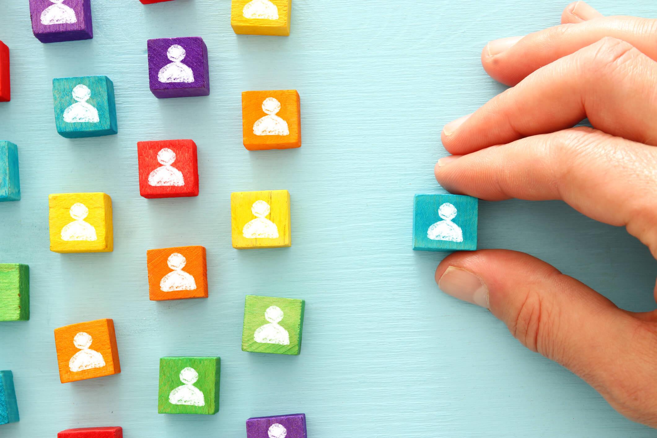 Como o processo de recrutamento pode influenciar na imagem da empresa