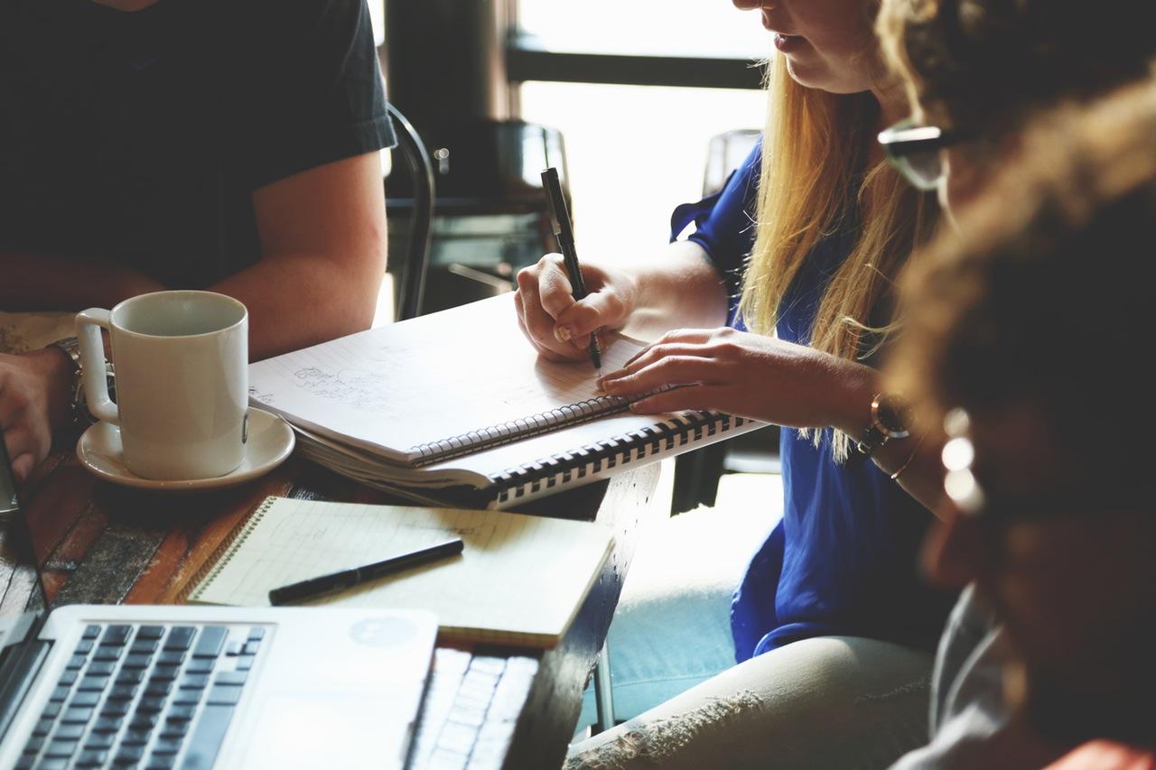 5 passos para fazer uma reunião produtiva
