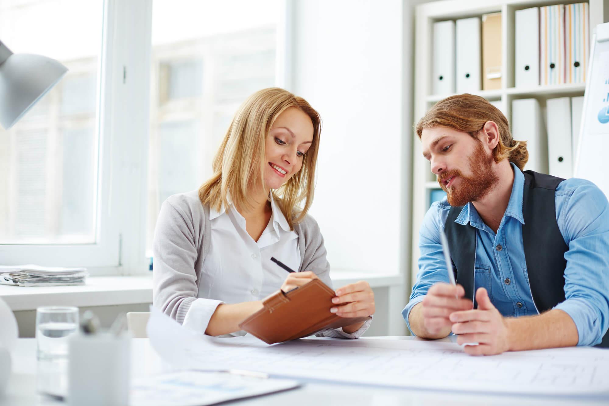 O que considerar ao contratar consultoria em recursos humanos?