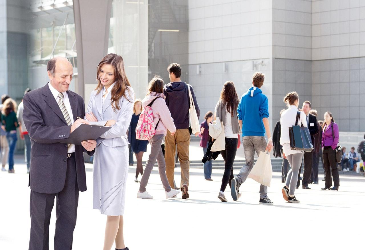 Vale a pena contratar uma consultoria de recrutamento e seleção?