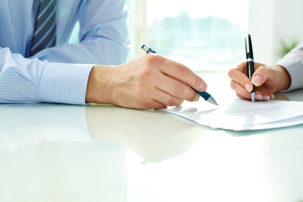 Aprenda como fazer um termo de rescisão de contrato