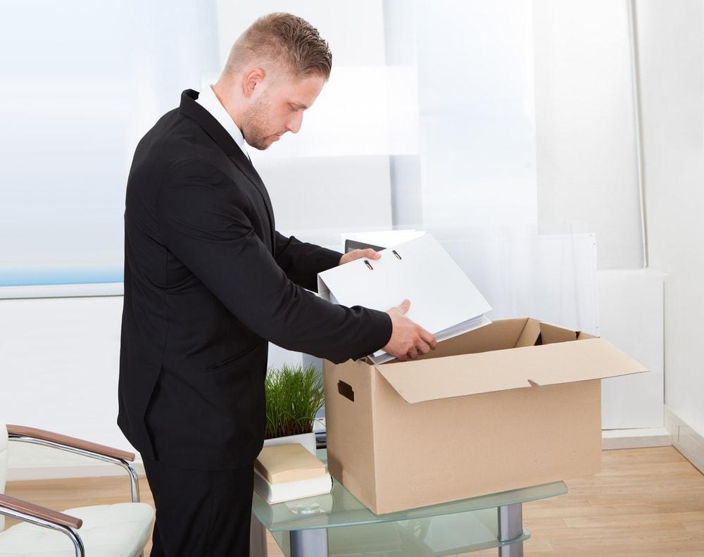 O que fazer quando o funcionário pede demissão?