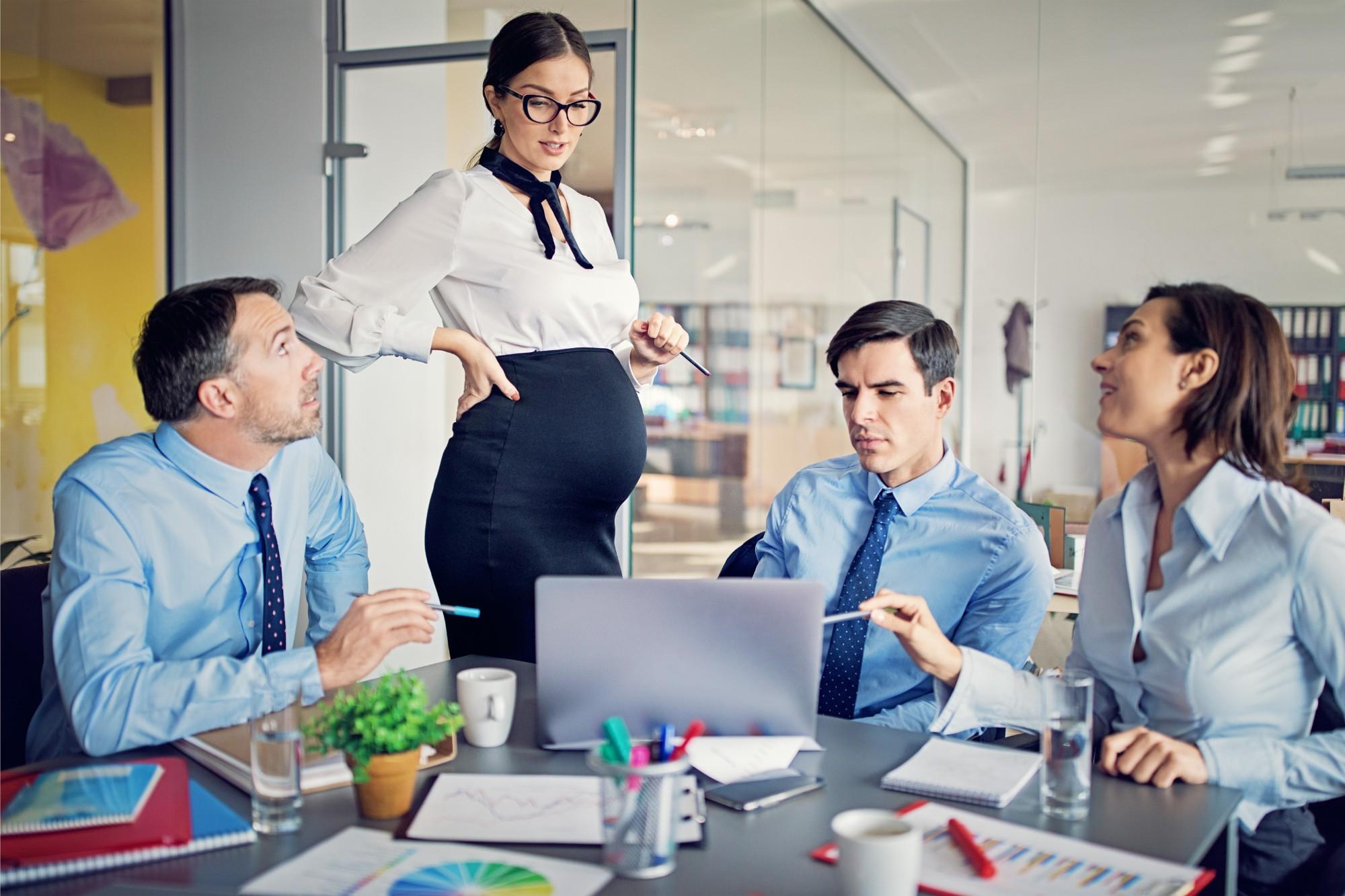 Lei trabalhista para gestante: direitos da gestante no trabalho
