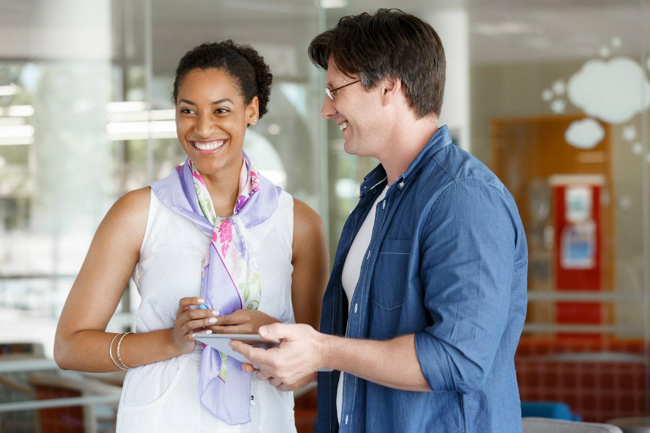 Entenda o papel dos gestores para alinhar a empresa com a cultura organizacional