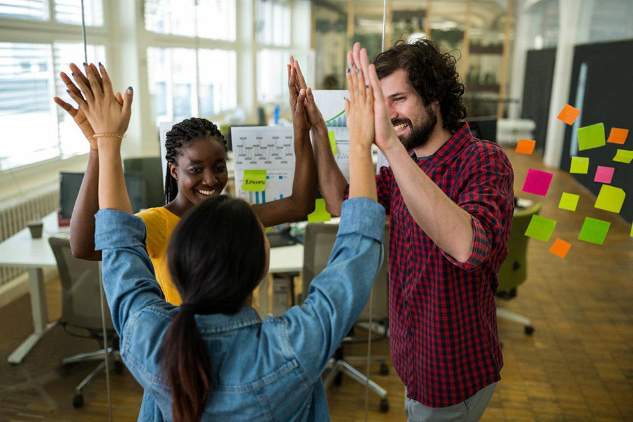 Como motivar a nova geração através da cultura organizacional?