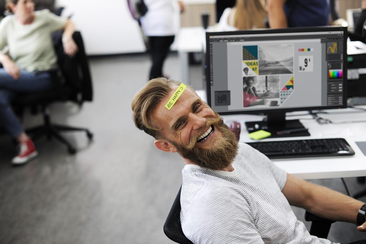 Bem-estar no trabalho — Como a promoção da saúde favorece a produtividade nas empresas?
