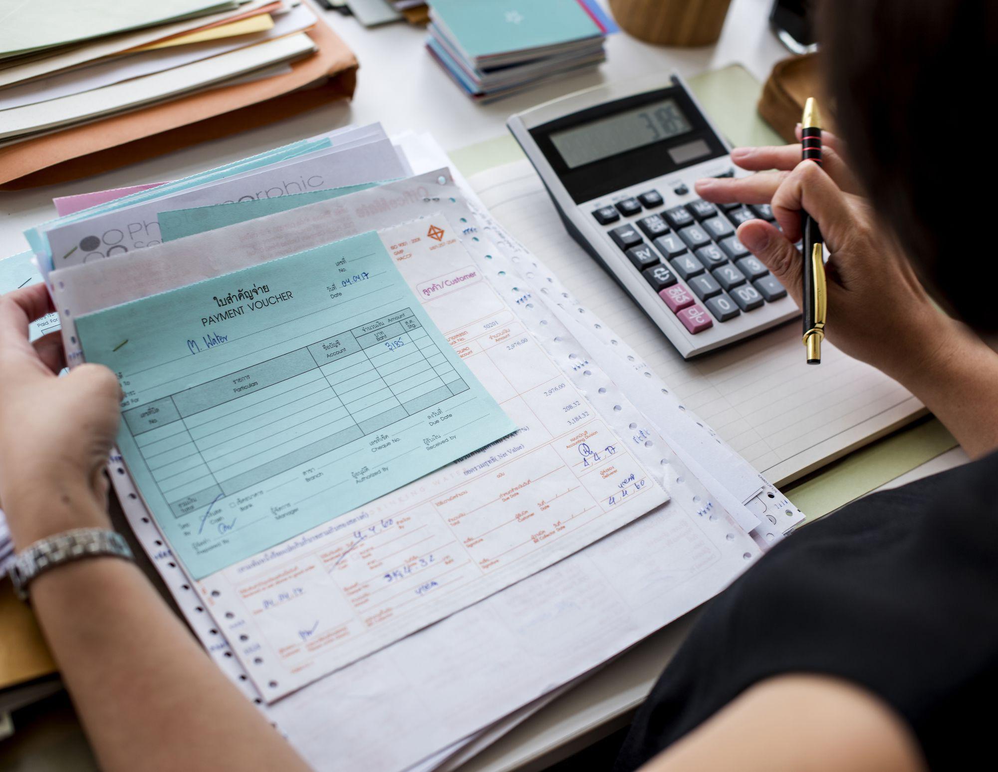 Como escolher um modelo de folha de pagamento para sua empresa?