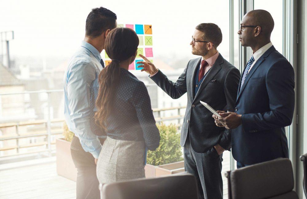 Planejamento estratégico e gestão de pessoas