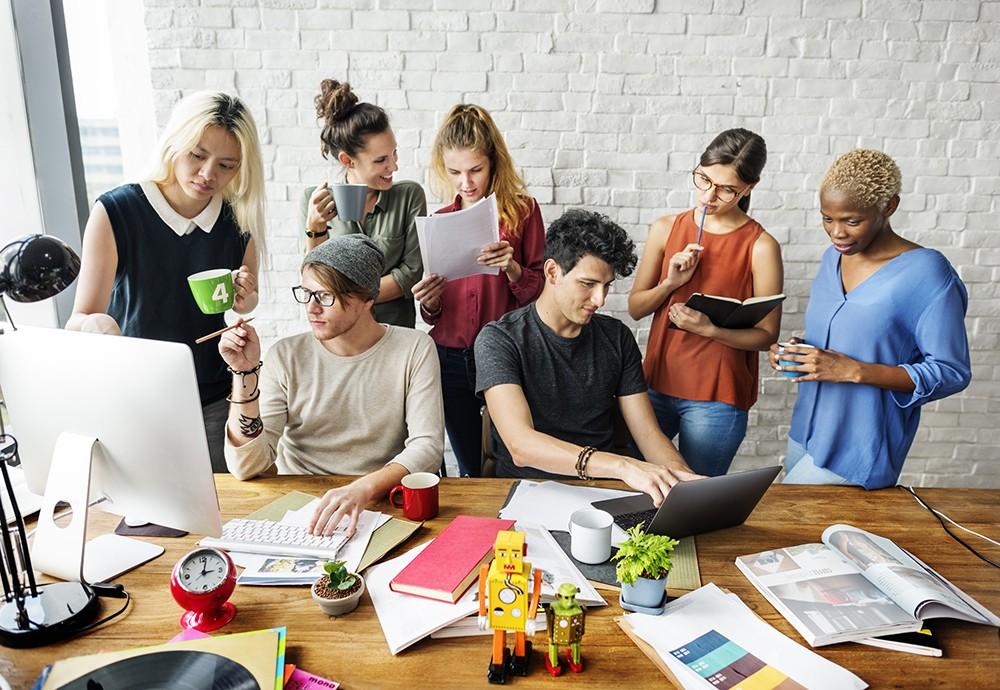 Gestão Colaborativa: o que é e como implementar na sua empresa