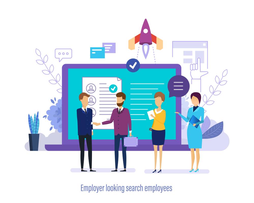 Como organizar o departamento pessoal e centralizar as informações dos funcionários
