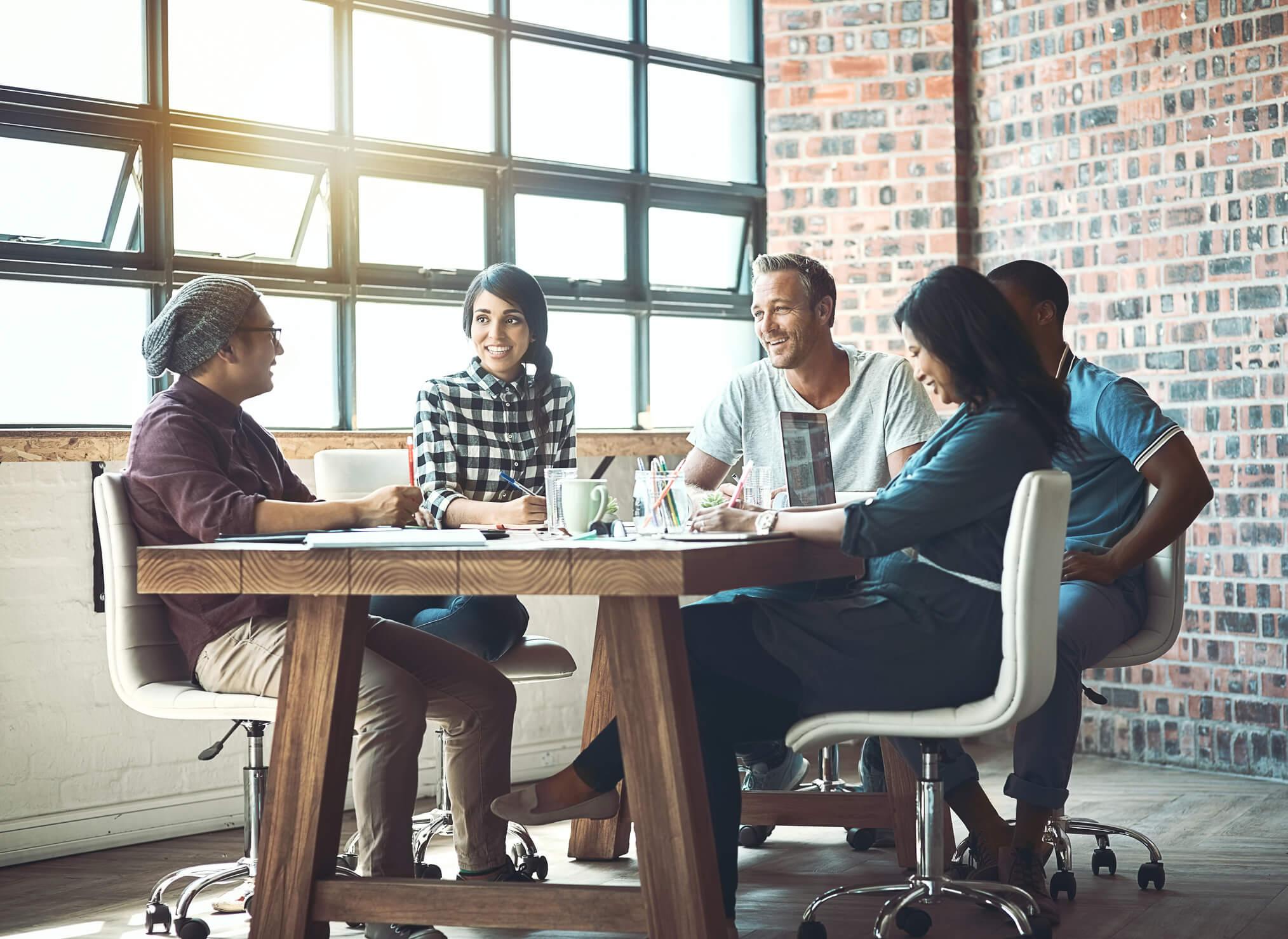 Comunicação no trabalho e as diferentes gerações