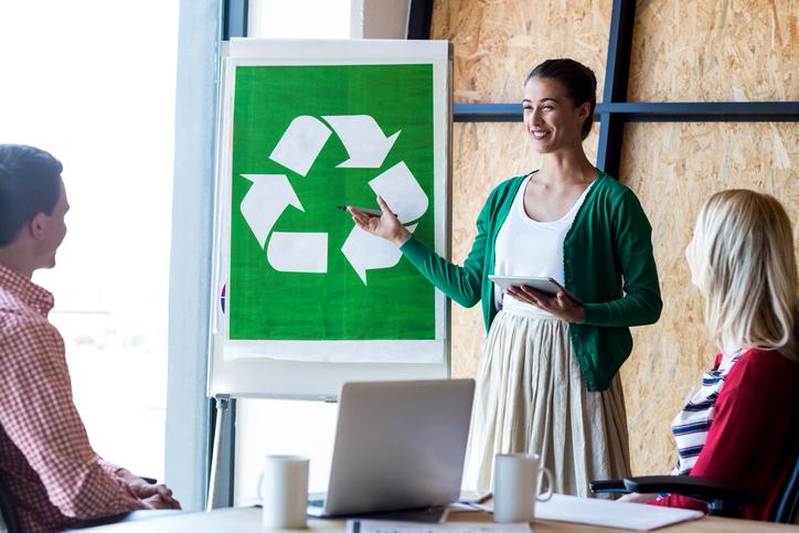 Você sabe qual a relação entre Recursos Humanos e sustentabilidade?