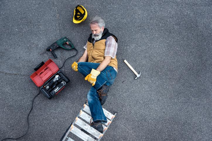 O que é considerado um acidente de trabalho? Entenda!
