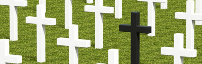 What Happens To Your Credit Report When You Die?