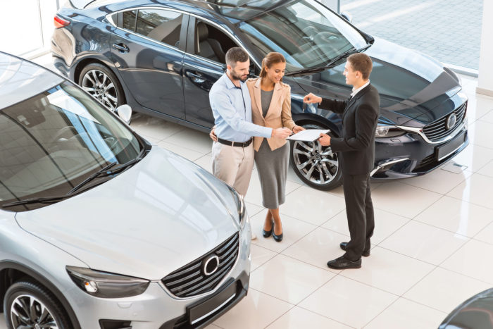 Which Type of Credit Score Is Most Used for Auto Loans?