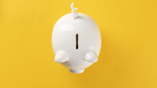 money advice and the importance of saving money