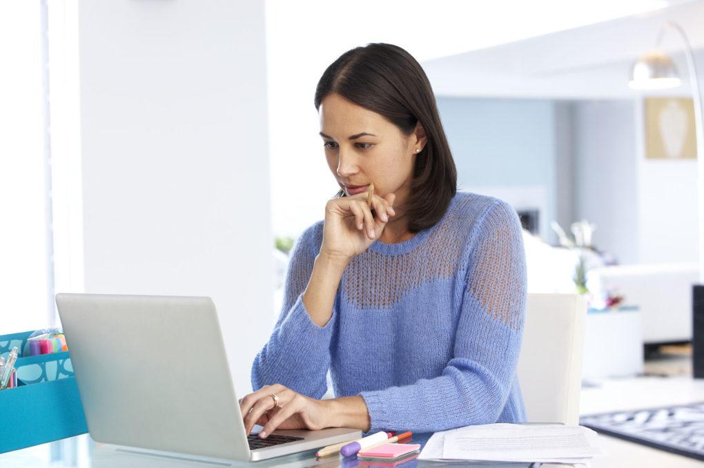 3 bureau credit report benefits