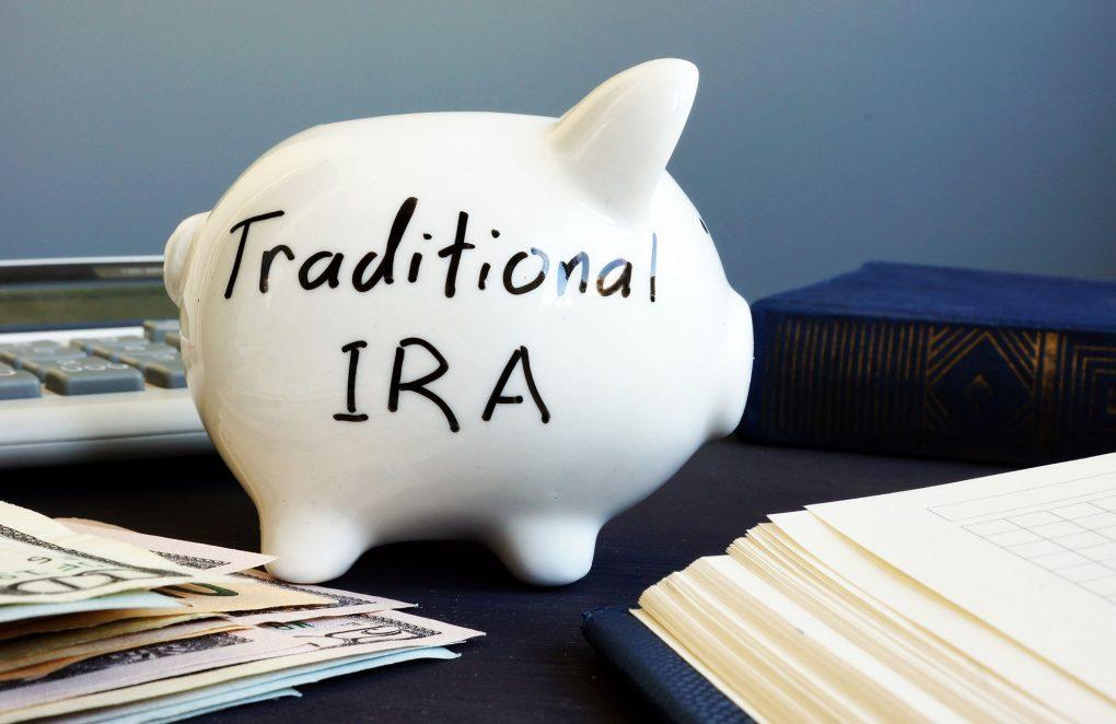 brokerage account vs ira