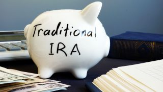 brokerage account vs ira