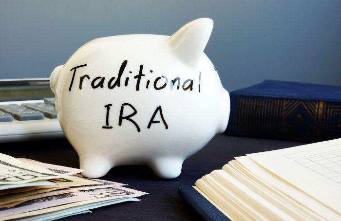 A Brokerage Account vs. an IRA: What to Know