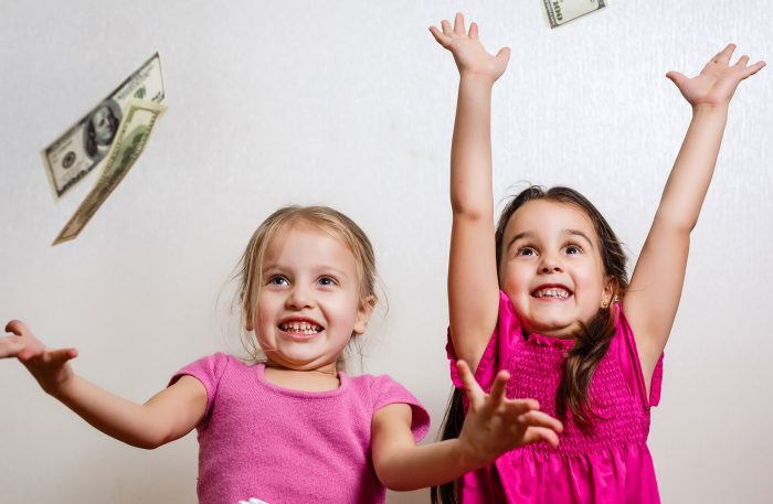 Budgeting for Kids: Do They Need a Savings Account?