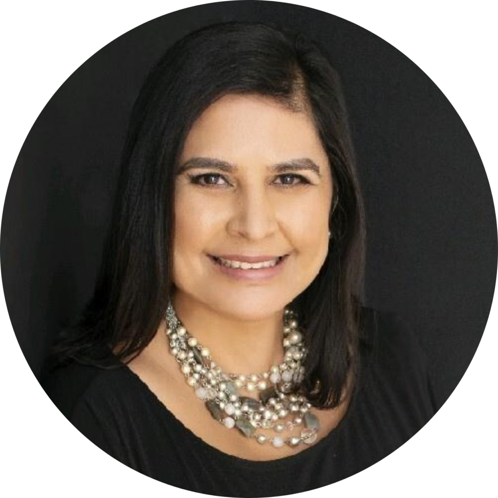 Priya Bates, President of Inner Strength Communications , guest on Bananatag's Morning Show - The Best Show for Internal Communicators