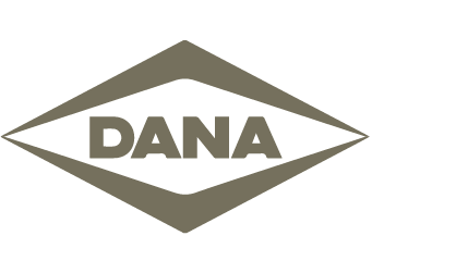 Logo of Dana Incorporated