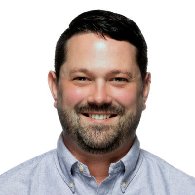 A photo of Ryan Short, Corporate Communications Manager, Lattice Semiconductor