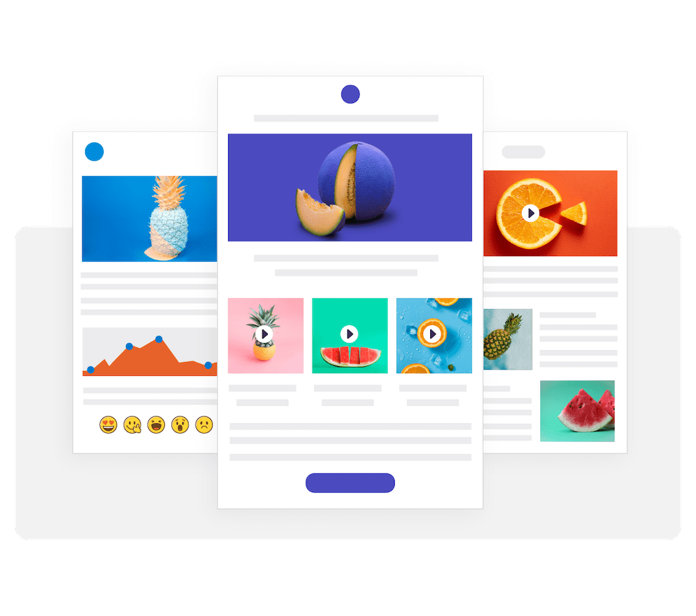 Bananatag Email Designer: Awesome-looking newsletter templates