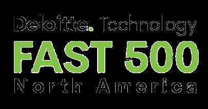 Deloitte Technology Fast 500 North America