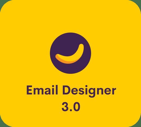 Email designer 3.0 icon