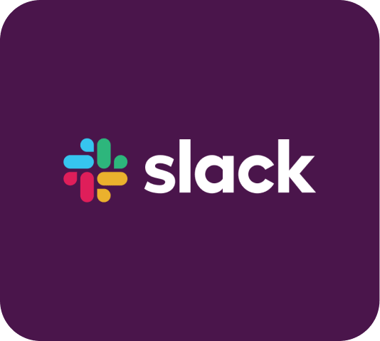 Slack icon