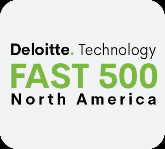 Fast 500 Deloitte Tech