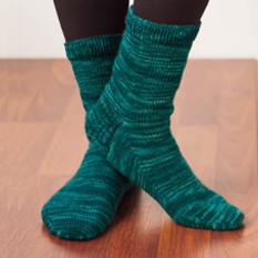 Guide to Sock Knitting