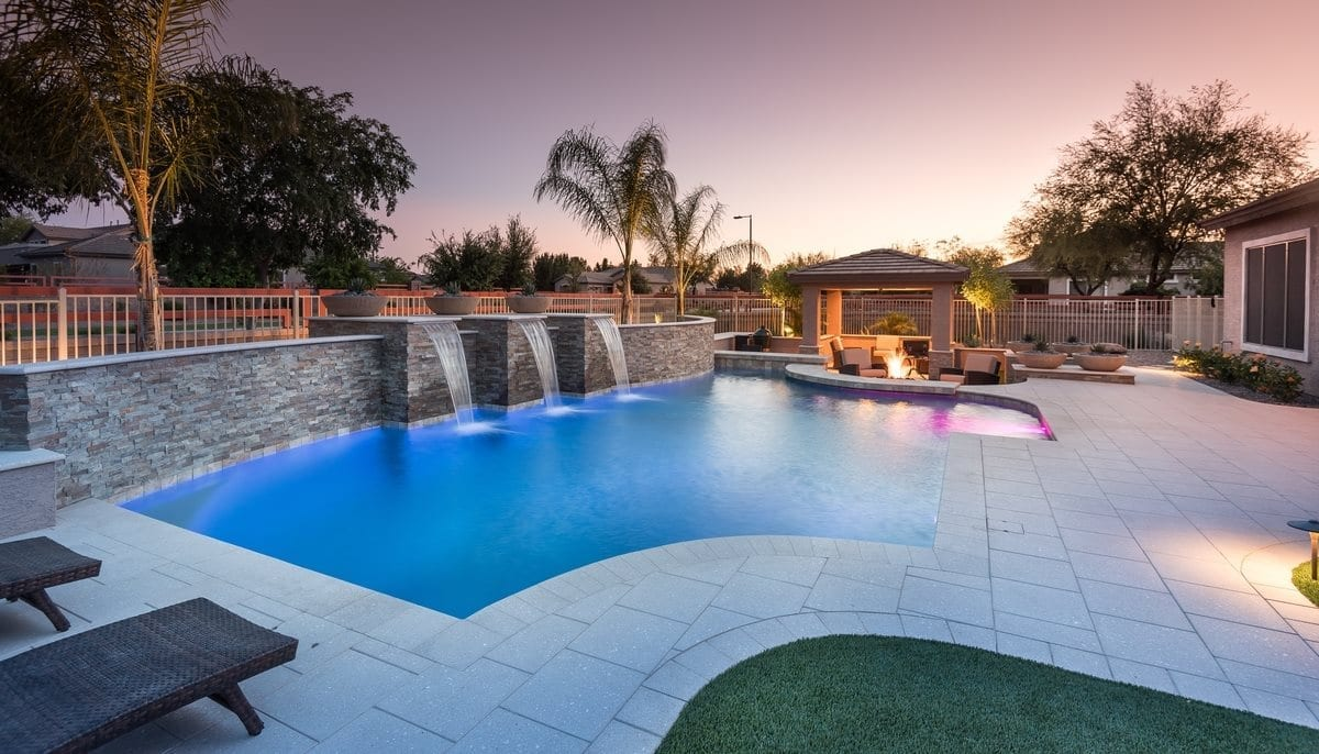 8 Fun Features Pool Builders Offer