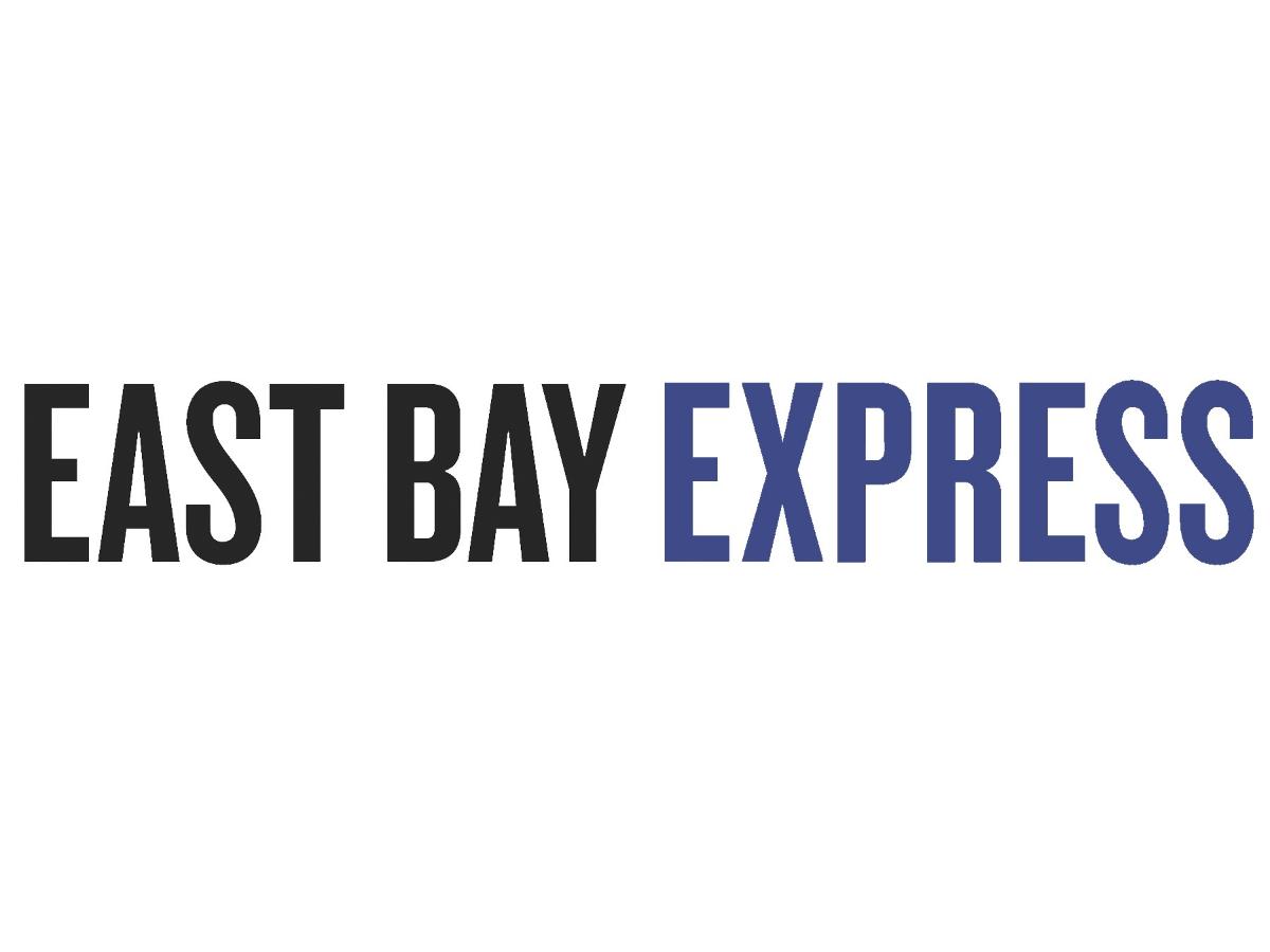 East Bay Express Logo