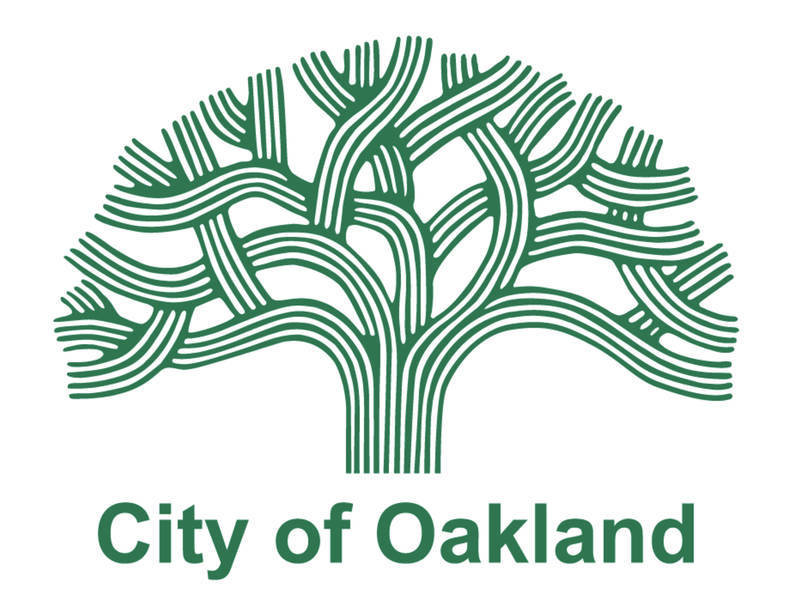 City of Oakland Logo