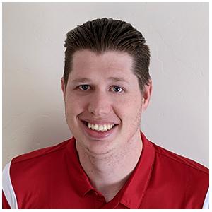 Jordan Rosser - Consumer Marketing Specialist
