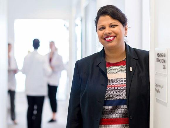 Rupa Balachandran, Ph.D. Image